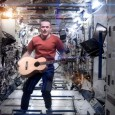 Things don't get much cooler than playing a guitar in space, and Commander Chris Hadfield cuts a dash recording a revised version of David Bowie's Space Oddity on board the International Space Station. […]