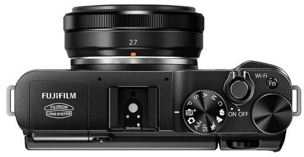Fujifilm X-M1 plus 24mm-76mm lens serves up delicious retro looks in APS-C compact