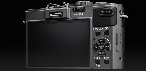 Leica unveils G-Star RAW edition of D-Lux 6 compact, with hyper-inflated price tag and the RED DOT