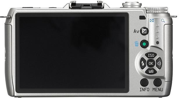 Lilliputian Pentax Q7 compact camera wedges a bigger sensor into its teensy weensy body