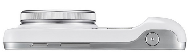 Samsung announces 16-megapixel Galaxy S4 Zoom with 24-240mm lens