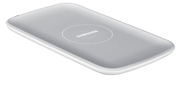 Samsung releases wireless charging pad for Galaxy S4