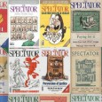 The Spectator – the oldest continuously-published magazine in the English-speaking world – has made its entire archive from its launch in 1828 online, providing a useful free resource for historians.