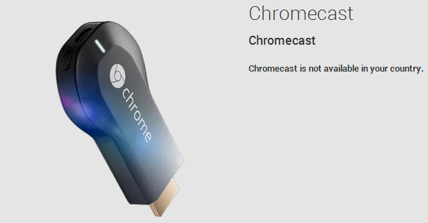Google Chromecast lets you enjoy streaming video and music on your TV for $35