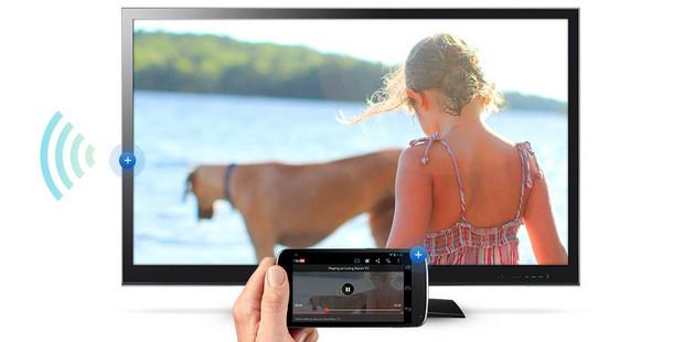 Google Chromecast serves up a $35 HDMI streaming solution for TV