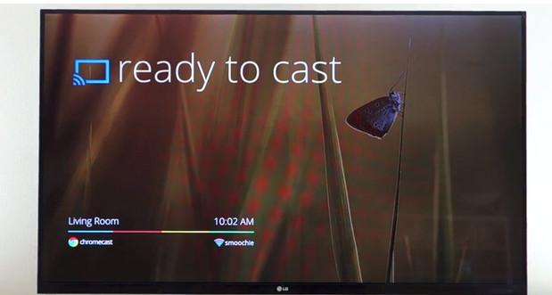 Google Chromecast - twelve minute video walkthrough