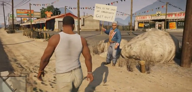 Grand Theft Auto 5 gets closer to release with a long video trailer now available