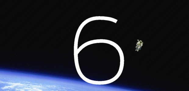How many people are in space right now?