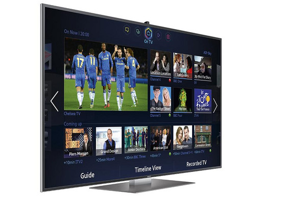 Samsung 55 and 65-inch 4K UHD TVs rolling into the UK this month