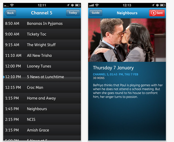 YouView app now available on both iOS and Android