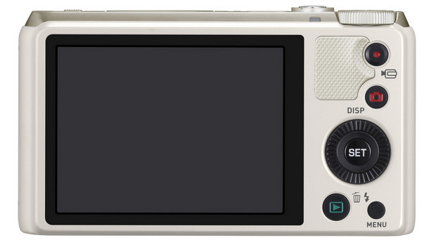 Casio Exilim EX-ZR800 18x zoom camera goes for five-axis stabilisation