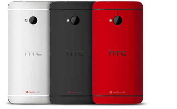 HTC One review - a gorgeous, world class handset with fantastic sound quality