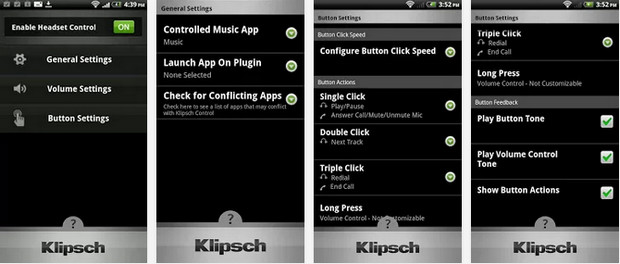 Klipsch Image S4A II Headphones for Android review- a bitter disappointment