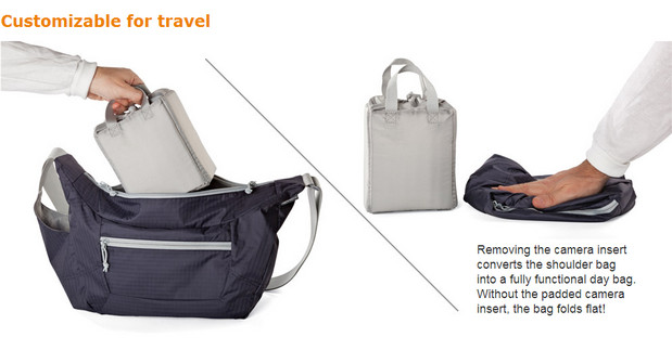 Lowepro Photo Sport Shoulder Bag 116