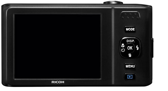 Say hello to the Ricoh HZ15 16MP 24-360mm compact superzoom