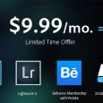 Perhaps still smarting from the generally negative reaction to their decision to switch their industry standard editing tools to a pricey subscription model, Adobe have announces a new pricing tier […]