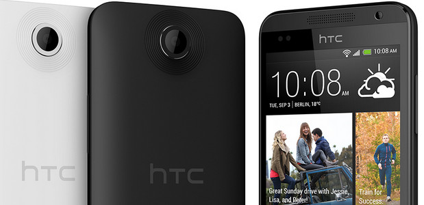 HTC announces Desire 300 and 601 Android budget and mid range handsets and they look pretty good