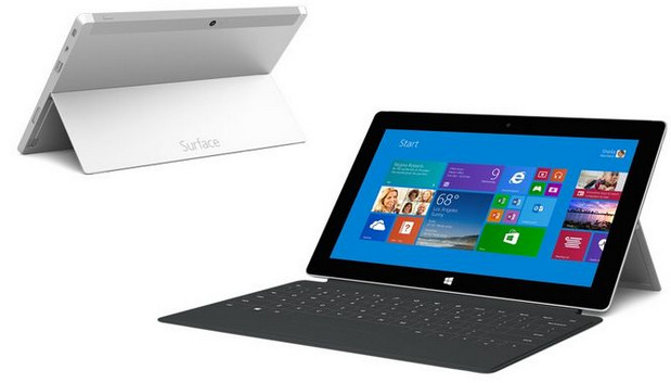 Microsoft announces Surface Pro 2 and Surface 2: price, specs and release date