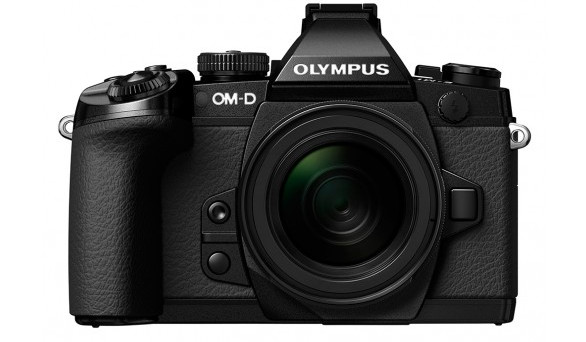 Olympus OM-D E-M1 and Olympus M.Zuiko 12-40mm f/2.8 Pro lens announced