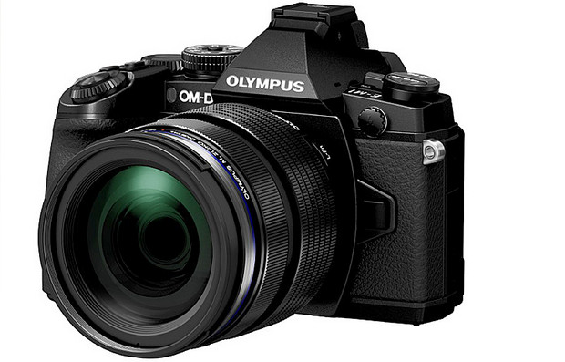 Wirefresh camera of the year: Olympus OM-D EM-1