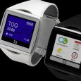 With the expected smartwatch avalanche already underway courtesy of Samsung's Galaxy Gear device, global semiconductor titans Qualcomm haver thrown down their offering, the Toq smartwatch for Android.