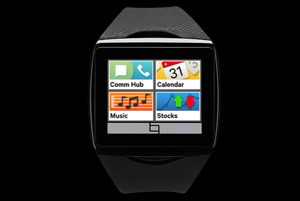 Qualcomm Toq smartwatch for Android promises a ...