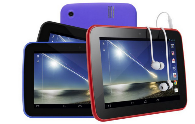 Tesco Hudl Android tablet packs quad core CPU, microSD and HDMI out for just £119