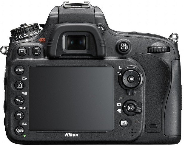 Nikon D610 offers full frame 24MP sensor and Quiet Release Burst for hush-hush snapping