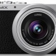 A mere slip of a thing, the Panasonic GM1 is the first of the new Lumix premium compact GM series, based on the Micro Four Thirds system standard.