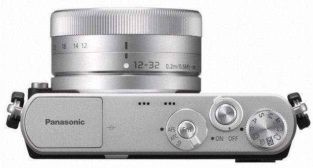 Panasonic Lumix DMC-GM1 takes the title of the world's smallest mirrorless camera