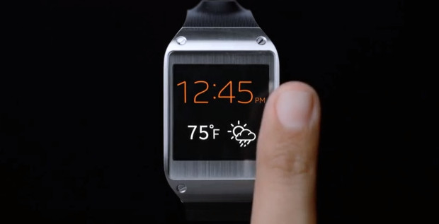 Samsung releases sci-fi referencing video for the Samsung Galaxy Watch