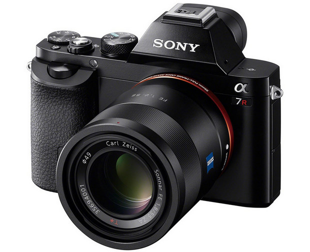Sony announces A7 and A7R - the first full-frame mirrorless interchangeable lens cameras
