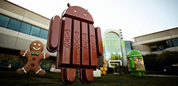 Google Nexus 7 and Nexus 10 models to get tasty KitKat update starting today