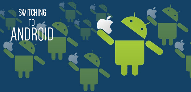 Google boss tells you exactly how to dump the iPhone and convert to Android