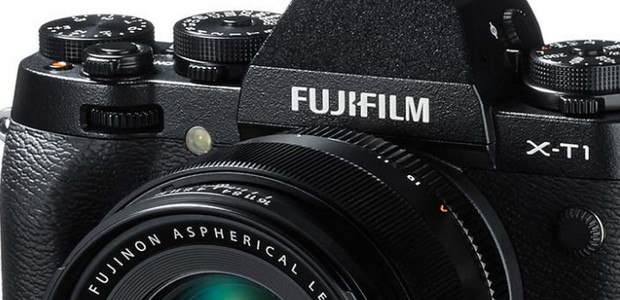 Fujifilm X-T1 APS-C 16.3MP mirrorless camera looks to take on the Olympus OM-D EM-1