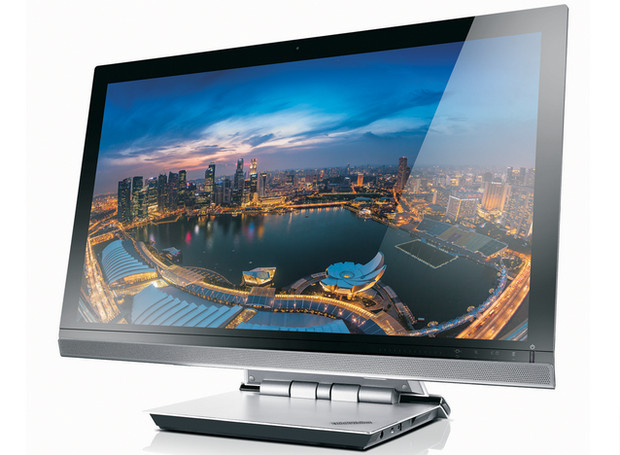 Lenovo 4k ThinkVision 28 PC monitor with Android OS bonus