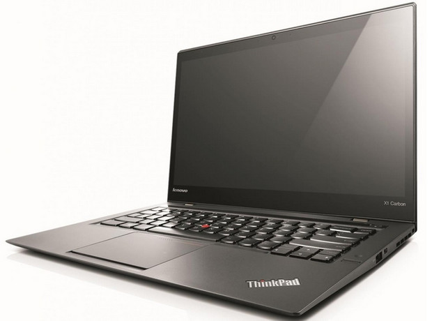 Lenovo ThinkPad X1 Carbon update packs longer battery life and cunning Adaptive Keyboard