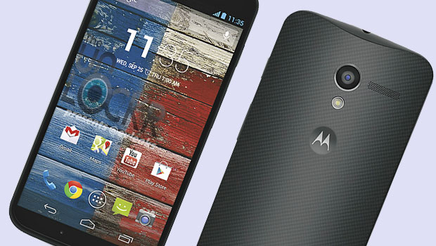 Motorola Moto X flagship Android smartphone rolling into the UK on Feb 1st