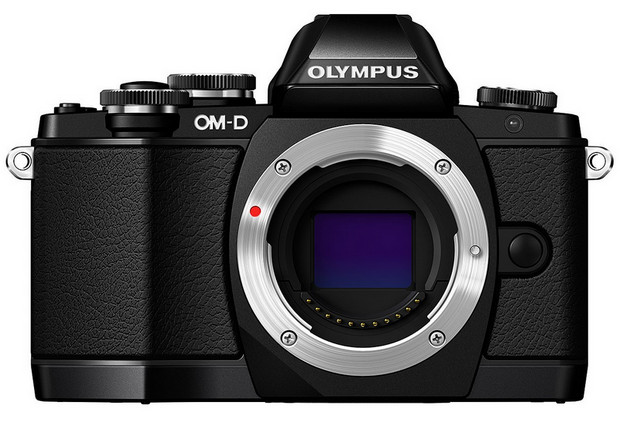 Olympus OM-D E-M10 offers budget-priced Micro Four Thirds goodness