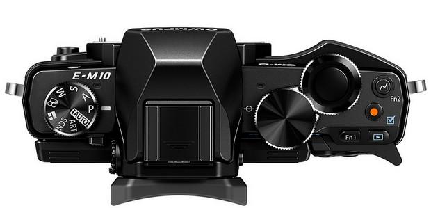 Olympus OM-D E-M10 offers budget-priced Micro Four Thirds goodness