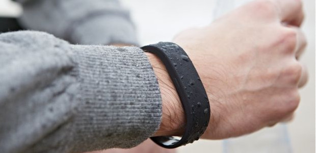 Sony shows off the Xperia Smartwear wearable tech