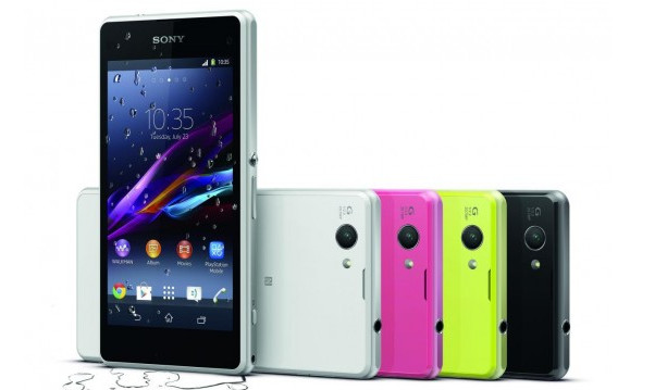 Sony Xperia Z1 Compact looks to be the perfect small size Android smartphone