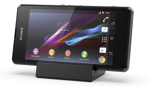 Sony Xperia Z1 Compact looks to be the perfect petite Android powerhouse