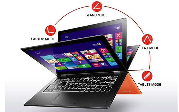 Lenovo introduces convertible ThinkPad Yoga 11e Chromebook for education market