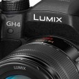 Panasonic's new street-tough Lumix GH4 Micro Four Thirds compact system camera is looking to grab the attention of film makers, courtesy of its ability to shoot 4K video.