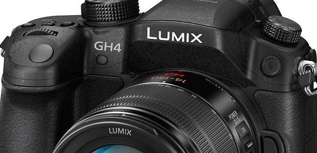 Panasonic Lumix GH4 feature 4K video shooting and 16MP sensor