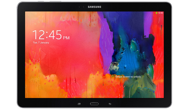 Samsung Galaxy Note Pro 12.2 tablet launches in UK with massive screen