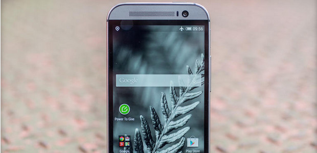 HTC One M8 flagship phone serves up sleek looks, nifty UI and faster camera