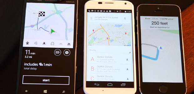 Cortana v Siri v Google Now - can the new Windows Phone voice assistant beat the rest?