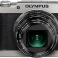 Keen to keep travelling on the retro-themed gravy train,  Olympus have announced their vintage-styled  Stylus SH-1, a natty looking snapper sporting a 16MP sensor and  24x zoom optical zoom.